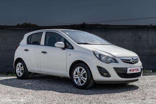 Opel Corsa 1.2 Enjoy S/S