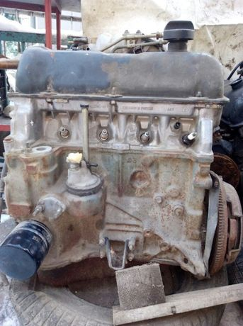 Двигатель ваз 2101-07 1.3л 0721729632