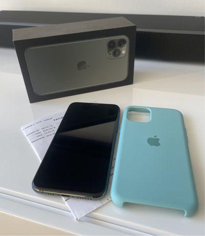 iPhone 11 pro **com fatura e garantia**