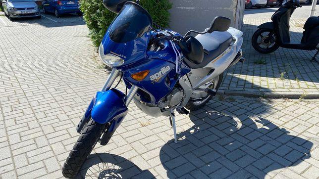 Aprilia Pegaso Cube 650  Opole super stan
