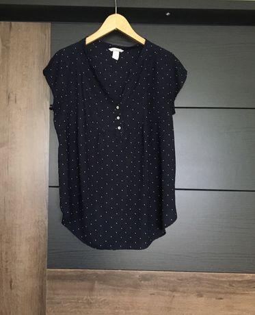 Bluzka ciąźowa H&M Mama M