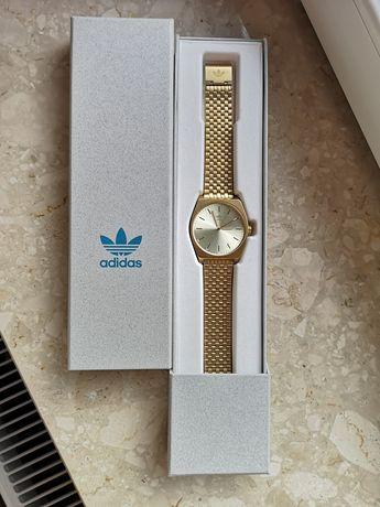 Zegarek Adidas gold metalic