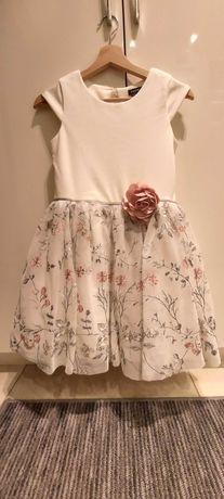 Sukienka balowa bardzo wygodna