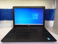 Ноутбук Dell 3550 /Intel i3-5005u(2.0GHz)/8GB/120GB SSD/HD 5500