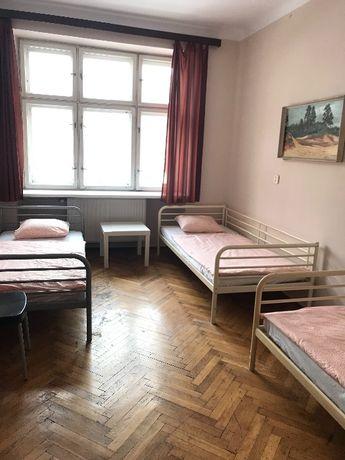 Kwatery Mieszkania dla Pracowników