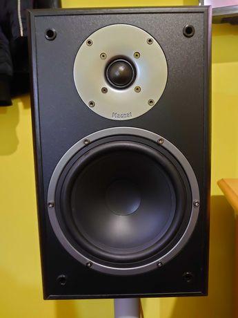 Kolumny 5.1 Magnat Monitor Supreme 202/102/C252/202A czarne