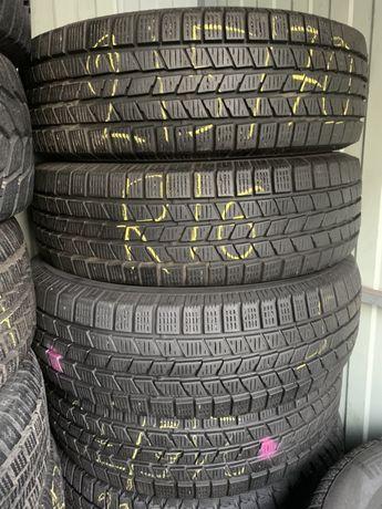 215 70 R16 pirelli scorpion шины б/у комплект