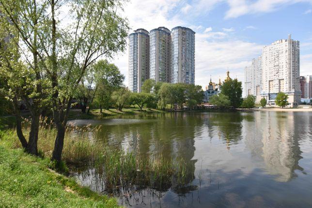 """Вдохновляют прогулки возле озера? Аренда квартиры в ЖК """"Озерные зори""""!"""