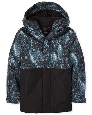 Зимняя курточка на мальчика 3 в 1 Супер Цена