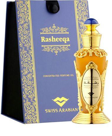 Rasheeqa