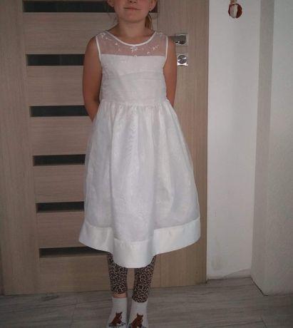 Sukienka firmy Nadia