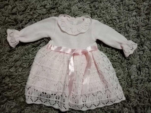 Sukienka roz. 56