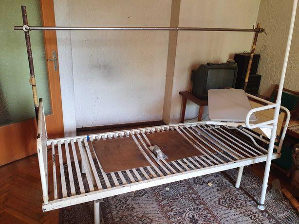 кровать многофункциональная для лежачих больных