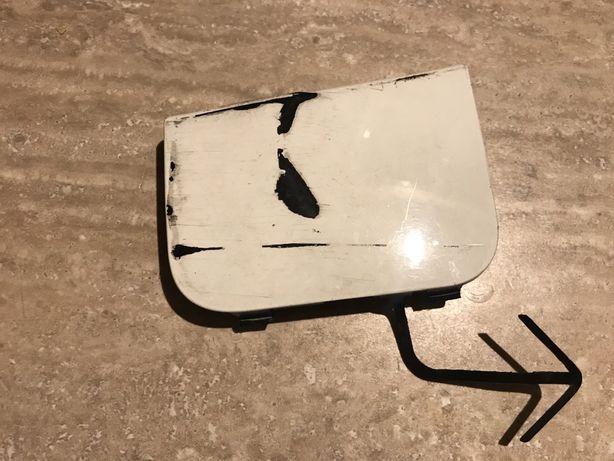 Zaślepka haka Peugeot 407 sw