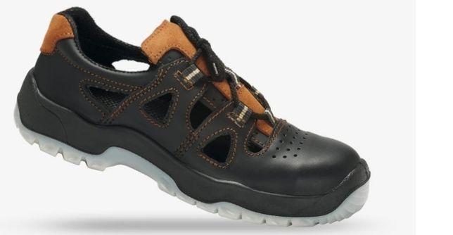 Sandały robocze obuwie robocze PPO