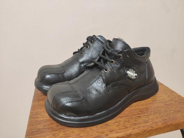 Детские ботинки noble