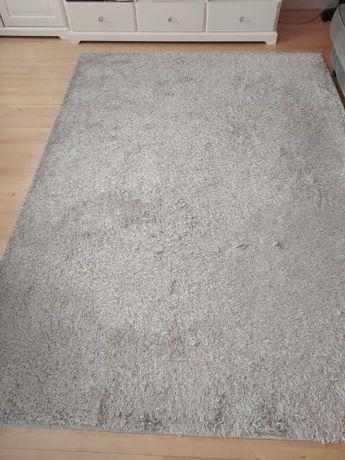 Szary dywan 160x220