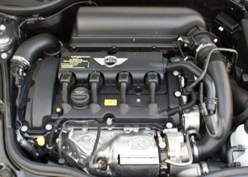 Silnik MINI N14b16A Cooper S R56 regeneracja!