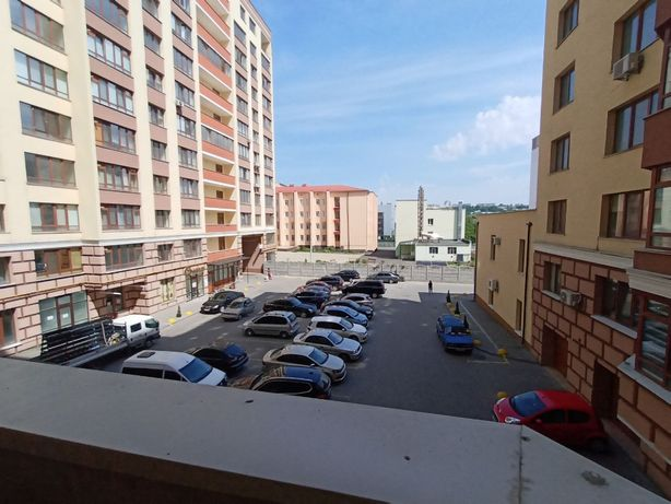3кімнатна новобудова Рауш Центр ID терміново 150м Заселений будинок