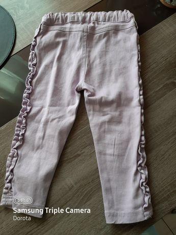 Nowe spodnie rozmiar 92
