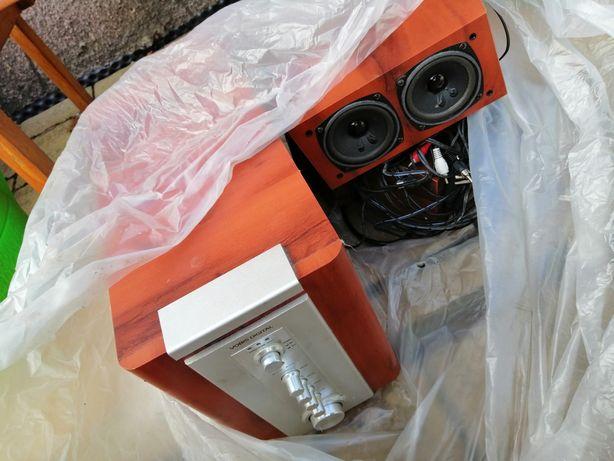 Sprzedam zestaw głośników z subufer em Vobis Digital