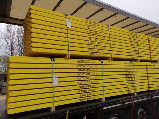 Dźwigary drewniane H20 Doka Form, najwyższa jakość