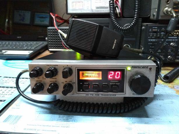 Rádio CB