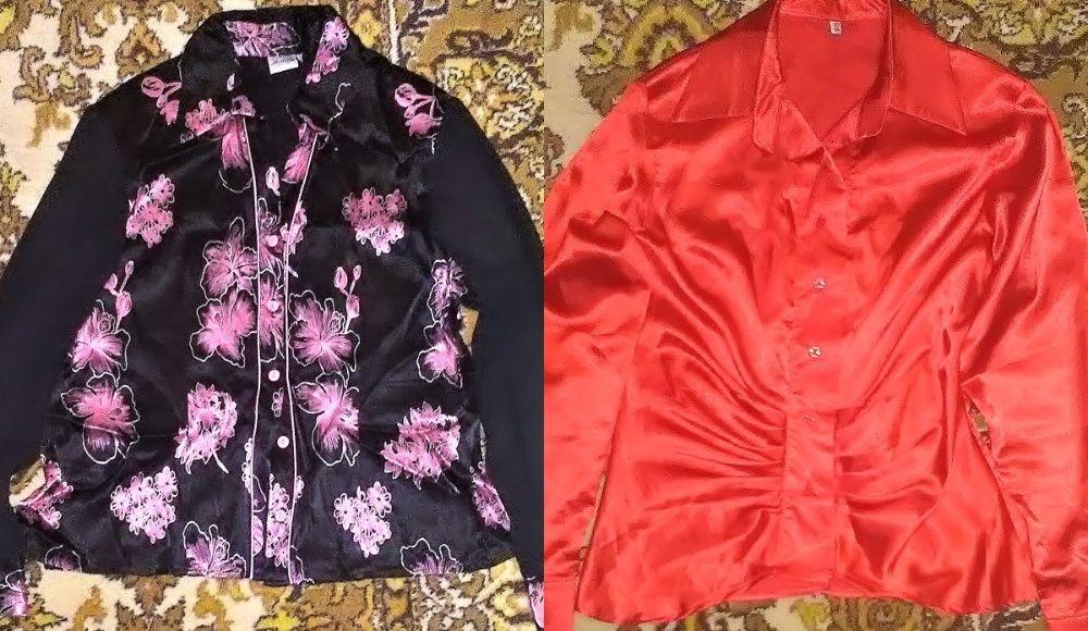 Блуза, блузка, рубашка, кофта Донецк - изображение 1