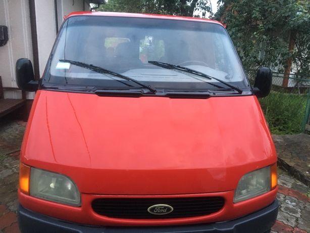 Ford Transit 2.5 1998р
