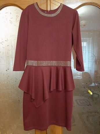 Гарне плаття р. М