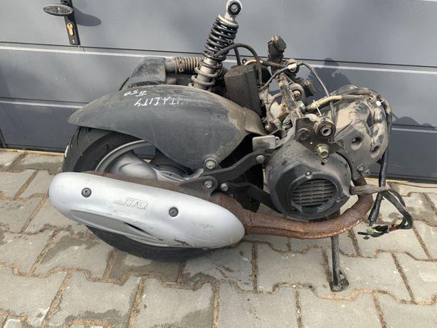 Silnik Kymco 50 2T Agility Vitality Dink
