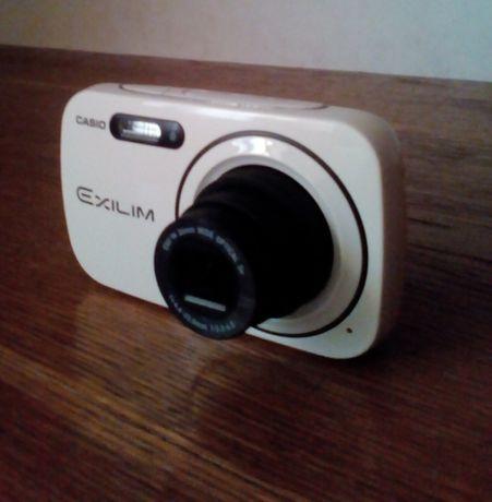 Фотоаппарат цифровой Casio Ex-N1