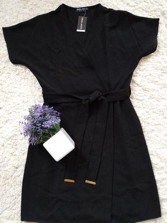 Платье Select на запах халат 12 р.Бесплатная доставка по Броварам.