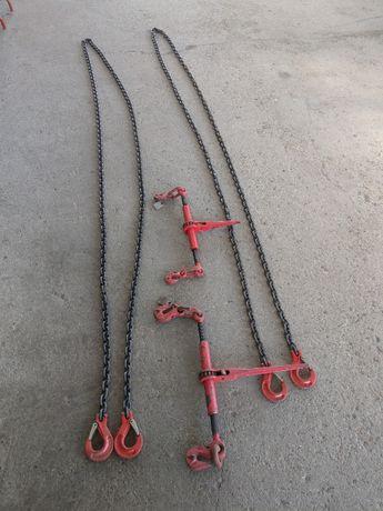 Łańcuchy Transportowe