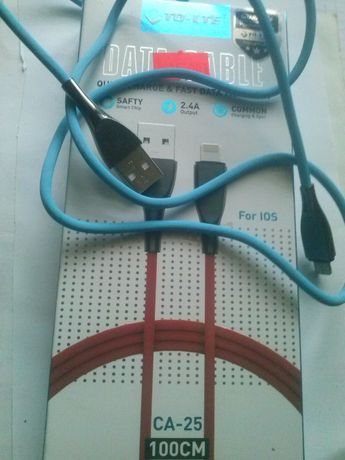 kabel iPhone USB - Lightning