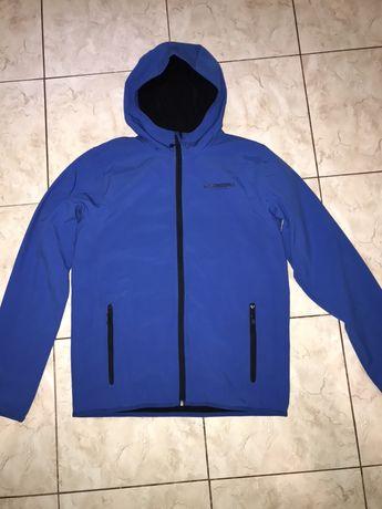 Трекинговая куртка ветровка Belowzero