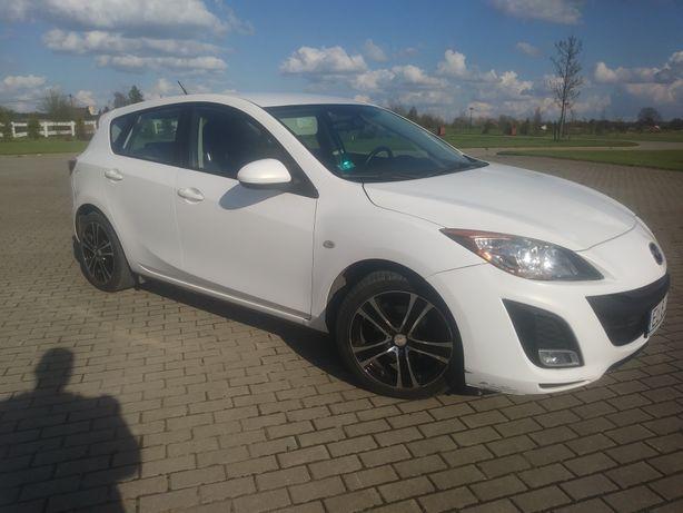 Mazda 3 1.6 B 2010
