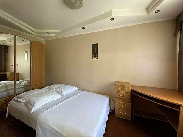 Сдам 3 комнатную студию в центре (сичеславская набережная) инострагцам