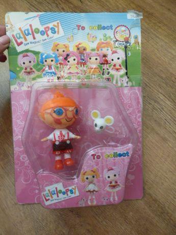 Кукла Mini Lalaloopsy Лалалупси