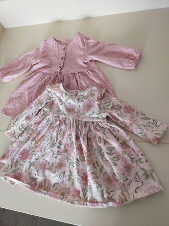 Платья Next для девочки