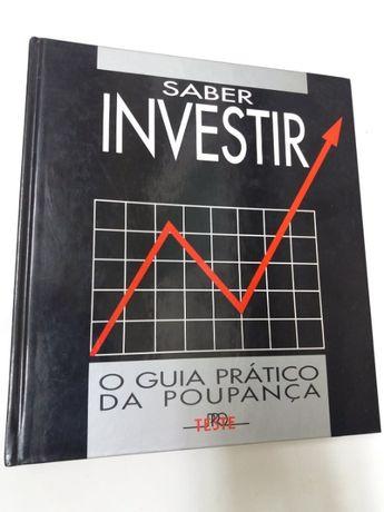 Saber Investir