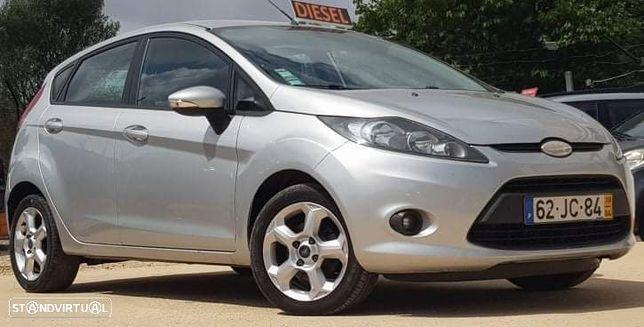Ford Fiesta 1.4 TDCI EXCELENTE ESTADO GERAL