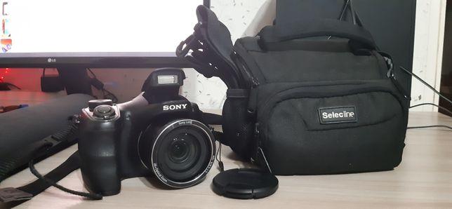 Aparat Cyfrowy Sony DSC-H200
