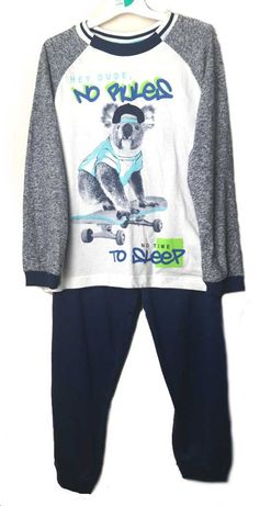 Piżamka z nadrukiem koala 98/104 OVS