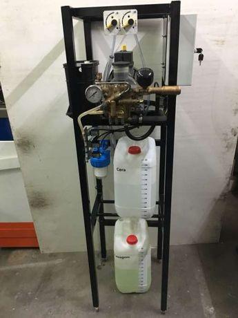 Lavagem alta pressão jetwash