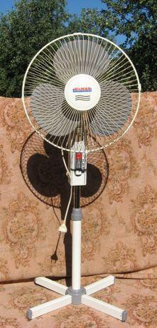 Вентилятор напольный под Ремонт или Запчасти