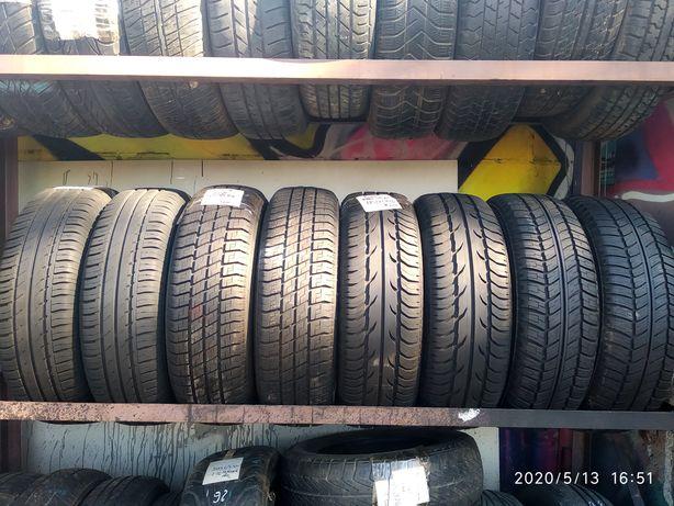 165 175 185/70 80 r14 Michelin Continental Fulda Matador лето б/у шины