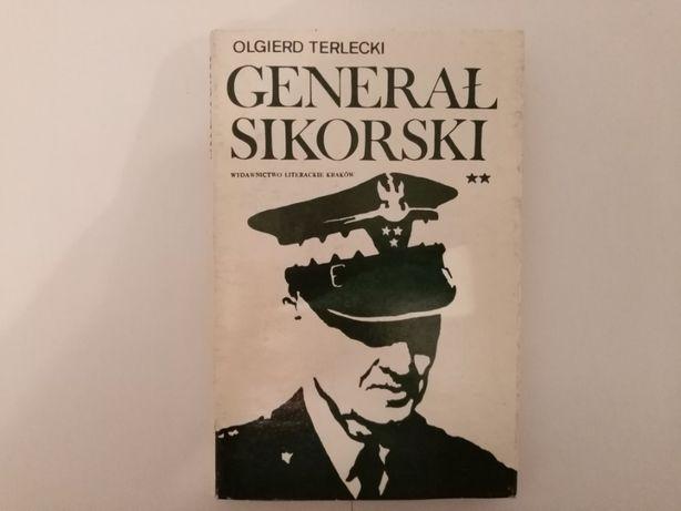 Generał Sikorski O. Terlecki tom 2