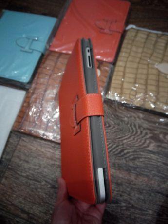 Продам новые чехол чехлы на iPad 1 2 3 4 и Air / 500 рублей