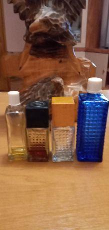 Духи флаконы одеколон парфюмерия СССР